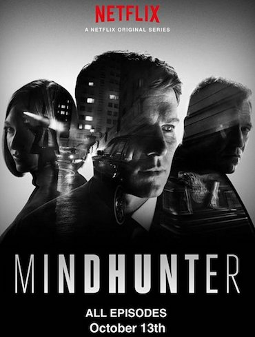 Mindhunter S01 Dual Audio Hindi Complete 720p 480p WEBRip 2.8GB