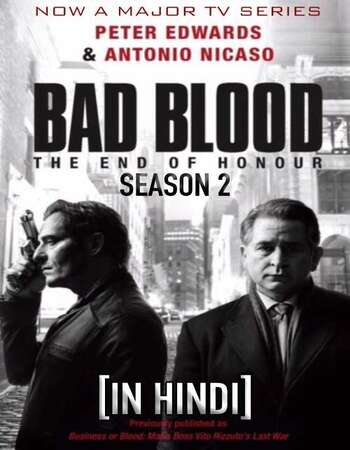Bad Blood Hindi Dual Audio Web-DL Full Netflix Season 02 Download