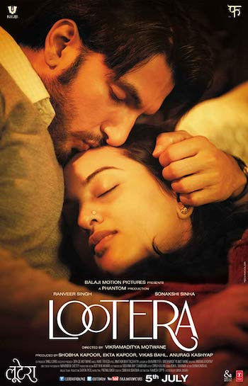 Lootera 2013 Hindi 720p WEB-DL 1GB