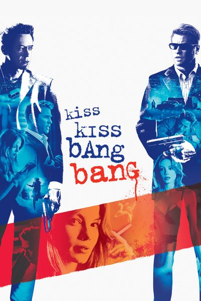 Kiss Kiss Bang Bang 2005 Dual Audio 480p BluRay Download