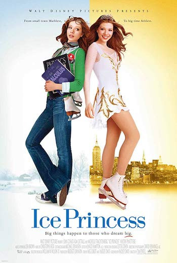 Ice Princess 2005 Dual Audio Hindi Movie Download