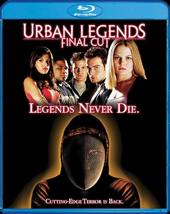 Urban Legends Final Cut 2000 Dual Audio Hindi Bluray Movie Download