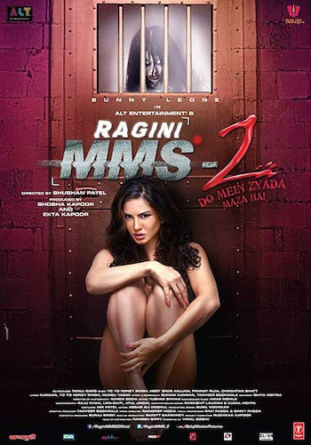 Ragini MMS 2 (2014) Hindi 720p BRRip 900mb