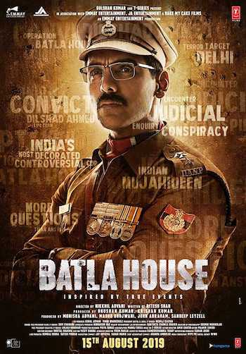 Batla House 2019 Hindi Full Movie Download