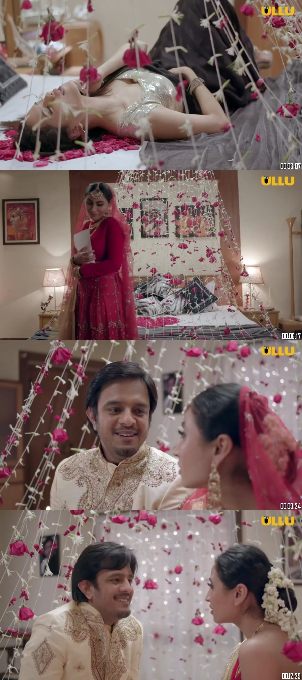 18+ Size Matters 2019 UllU Originals Hindi Web Series All Episodes 720p Download