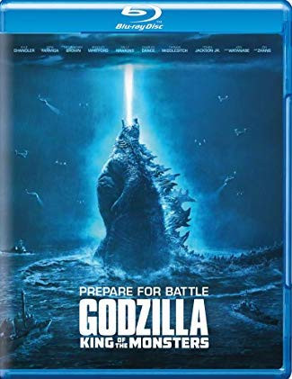 Godzilla King of the Monsters 2019 English 720p BRRip 1.2GB ESubs