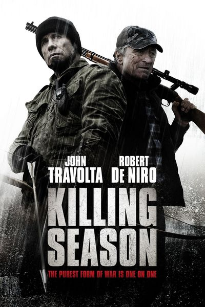 Killing Season 2013 720p BluRay Dual Audio In Hindi English