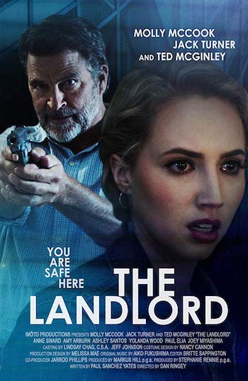 The Landlord 2017 Hindi Dual Audio 720p BluRay ESubs