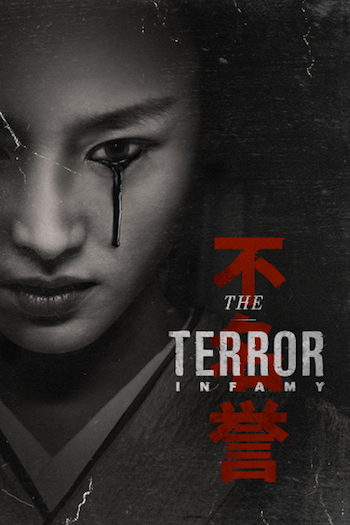 The Terror 2019 S02 Dual Audio Hindi Complete 720p 480p WEB-DL Download