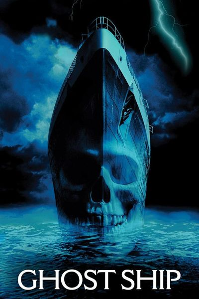 Ghost Ship 2002 480p BluRay Dual Audio In 300MB