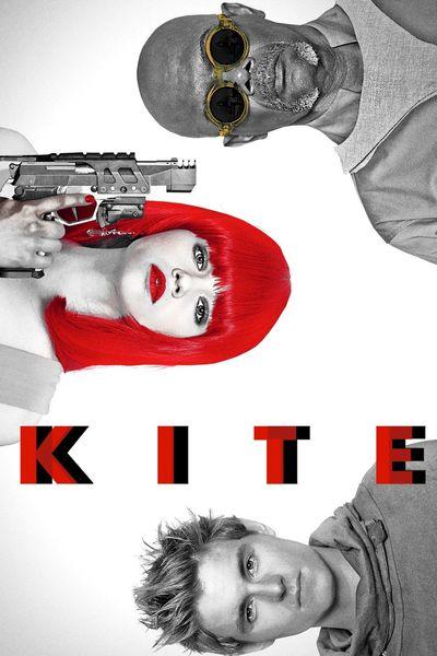 Kite 2014 720p BluRay Dual Audio In Hindi English