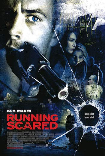 Running Scared 2006 Dual Audio Hindi Movie Download