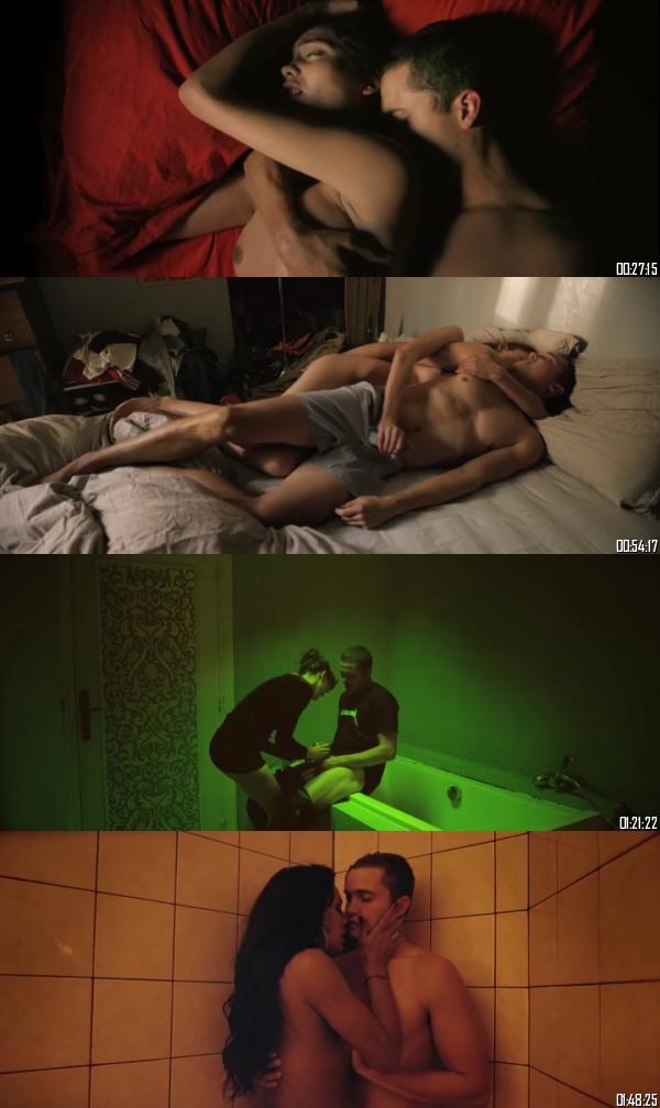 Love 2015 English 720p 480p WEBRip Full Movie Download