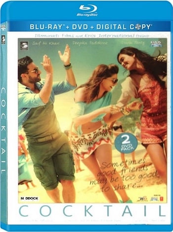 Cocktail 2012 Hindi 720p BRRip 1.1GB
