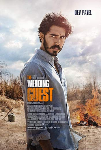 The Wedding Guest 2018 Dual Audio Hindi 720p HDRip 800mb