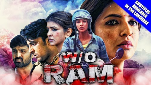 Wife Of Ram 2019 Hindi Dubbed 720p HDRip 850MB