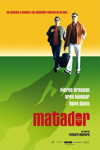 The Matador 2005 Dual Audio Hindi Bluray Movie Download