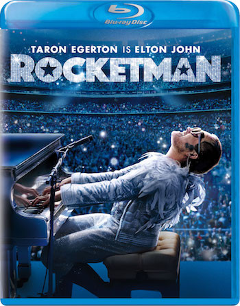 Rocketman 2019 English Bluray Movie Download
