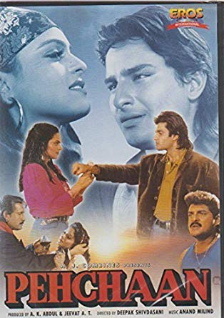Pehchaan 1993 Hindi 720p WEB-DL 1GB