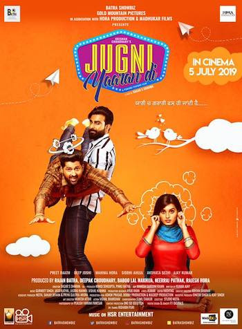 Jugni Yaaran Di 2019 Punjabi Movie Download