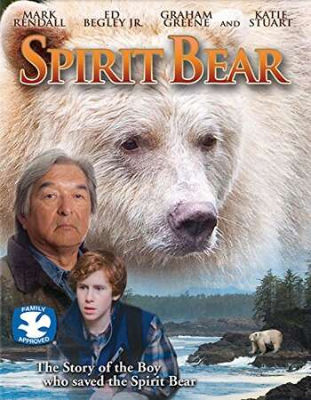 Spirit Bear The Simon Jackson Story 2005 Hindi Dual Audio Web-DL Full Movie Download