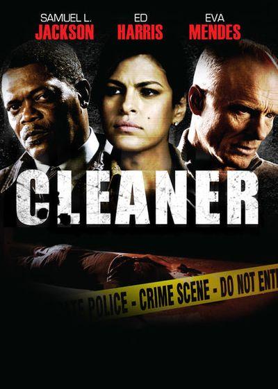 Cleaner 2007 720p BluRay Dual Audio In Hindi English