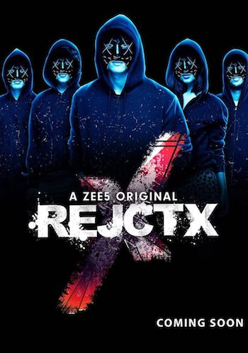Rejctx 2019 S01 Hindi Complete 720p 480p WEB-DL 2GB
