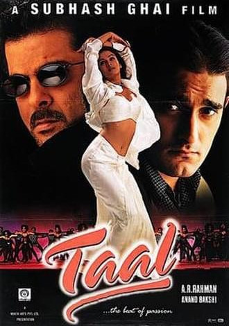 Taal 1999 Hindi 720p WEBRip 1.3GB
