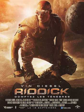 Riddick 2013 Dual Audio Hindi English BRRip 480p Movie Download
