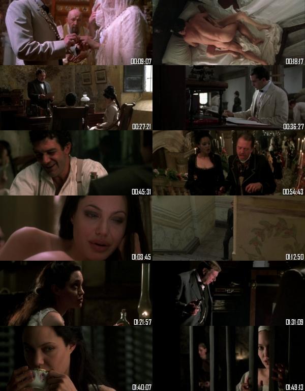 Original Sin 2001 UNRATED English 720p 480p BRRip Full Movie Download