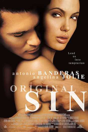 18+ Original Sin 2001 Hindi Full Movie Download