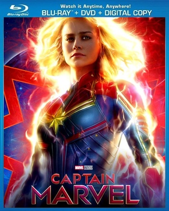 Captain Marvel 2019 Dual Audio ORG Hindi 720p BluRay 1GB