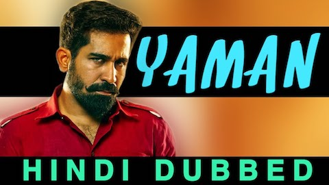 Yaman 2017 Hindi Dubbed 720p HDTV 999MB