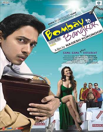 Bombay to Bangkok 2008 Full Hindi Movie 720p HDRip Download