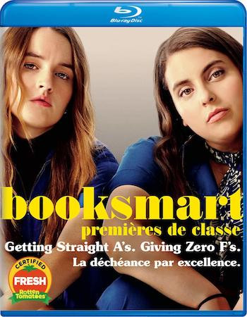 Booksmart 2019 English 720p BRRip 950MB ESubs