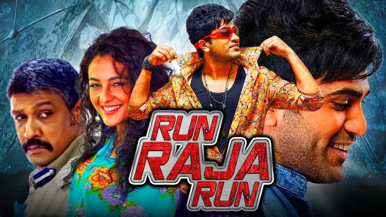 Run Raja Run 2019 Hindi Dubbed 720p HDRip x264
