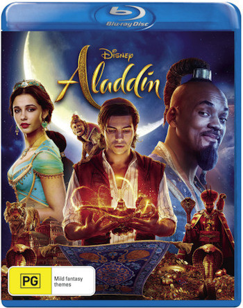 Aladdin 2019 English Bluray Movie Download
