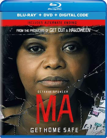 Ma 2019 English BluRay Movie Download