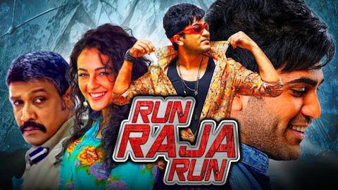 Run Raja Run 2019 Hindi Dubbed Movie Download