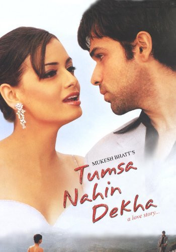 Tumsa Nahin Dekha 2004 Full Hindi Movie 720p HDRip Download