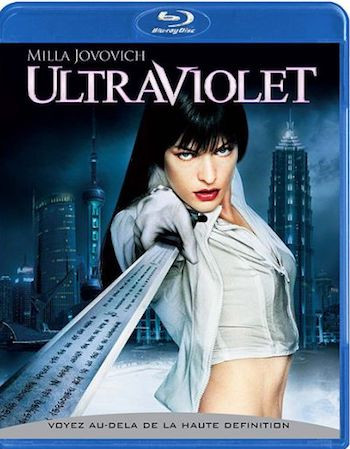 Ultraviolet 2006 Dual Audio Hindi Bluray Movie Download