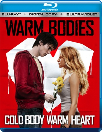 Warm Bodies 2013 Dual Audio Hindi 480p BluRay 300mb