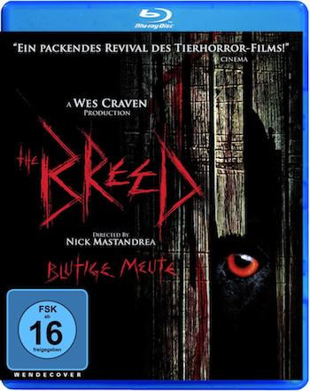 The Breed 2006 Dual Audio Hindi Bluray Movie Download