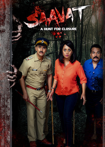 Saavat 2019 Marathi 350MB HDRip 480p ESubs Download