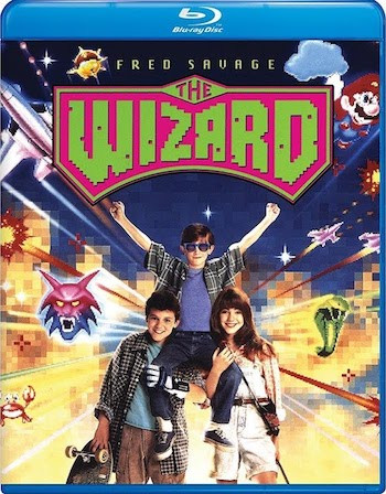 The Wizard 1989 Dual Audio Hindi Bluray Movie Download