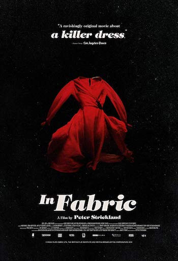In Fabric 2018 English Bluray Movie Download
