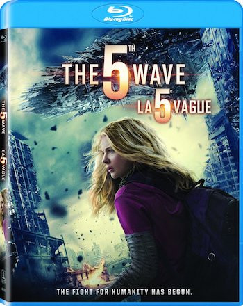 The 5th Wave 2016 Dual Audio Hindi Bluray Movie Download