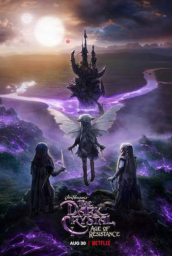 The Dark Crystal Age Of Resistance 2019 S01 Dual Audio Hindi Complete 720p 480p WEB-DL 4.1GB