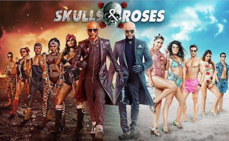 Skull and Roses 2019 S01 Hindi Complete 720p 480p WEB-DL 4.2GB