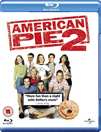 American Pie 2 (2001) UNRATED Dual Audio Hindi Bluray Movie Download